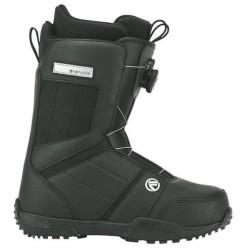 Дамски сноуборд обувки FLOW Maya Boa black