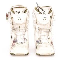 Сноуборд обувки втора употреба - SALOMON