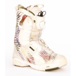 Сноуборд обувки /втора употреба/ SALOMON
