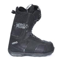 Сноуборд обувки втора употреба - NITRO Faint