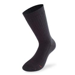 Чорапи за туризъм LENZ Trekking 6.0 black