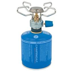 Комплект газов котлон и бутилка Campingaz