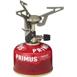Туристически газов котлон с пиезо запалване PRIMUS Express Stove