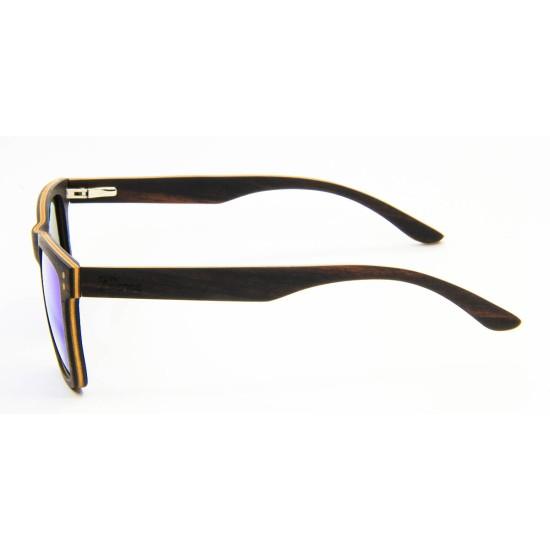 Слънчеви очила 7th Sense Bliss Polarized blue