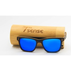 Слънчеви очила 7th Sense Bliss Polarized blue