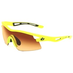 Слънчеви очила BOLLE Vortex yellow/Photochromic 11870