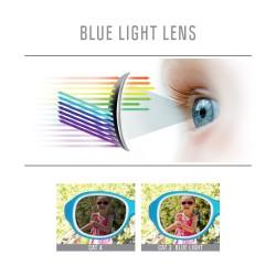 Детски слънчеви очила CEBE Scrat Blue Light CBSCRAT1