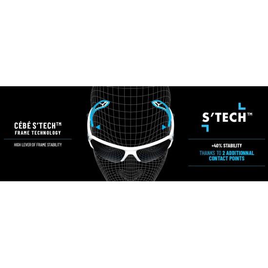 Слънчеви очила със сменяеми лещи CEBE S'Track CBSTL12