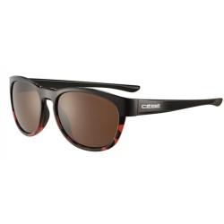 Слънчеви очила CEBE Queenstown black tortoise Zone Brown CBS033