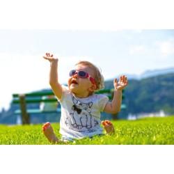 Детски слънчеви очила CEBE Chouka 1500 Blue Grey CBCHOU13