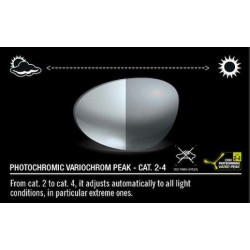 Слънчеви очила CEBE Proguide Variochrom Peak Photochromic cat. 2-4 - CBPROG6