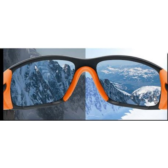 Слънчеви очила CEBE Proguide Photochromic Peak cat. 2-4 - CBPROG4