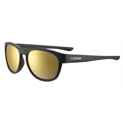 Слънчеви очила CEBE Queenstown matt black Brown Gold CBS030
