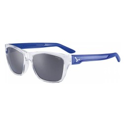 Слънчеви очила CEBE Hacker translucent clear blue Grey Silver CBHACK8