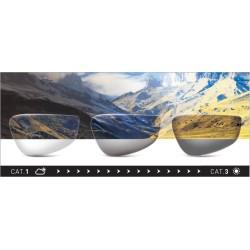 Слънчеви очила със сменяеми лещи CEBE Cinetik - CBCINETIK14