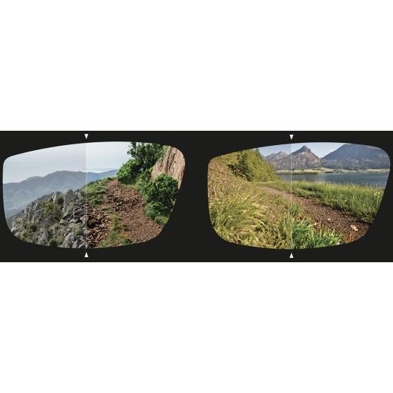 Слънчеви очила CEBE Northshore Sensor Amber Silver CBS009