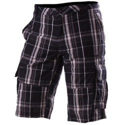 Мъжки къс панталон NORTHFINDER Merredin BE-19074SIII - black
