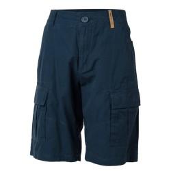 Мъжки къс панталон NORTHFINDER Camron BE-3202SP - blue