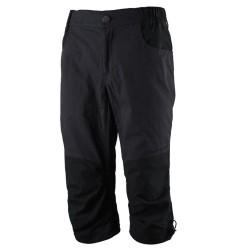 Мъжки панталон 3/4 NORTHFINDER Darren BE-3207OR - grey black