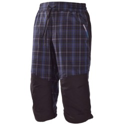 Панталон мъжки 3/4 NORTHFINDER Jameson BE3088OR black-blue