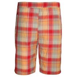 Мъжки къс панталон Сивелика - light care