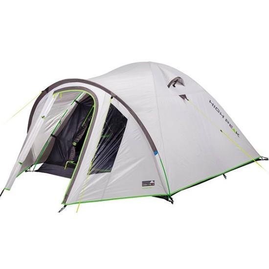 Палатка със слънцезащитен фактор UV80 HIGH PEAK Nevada 5