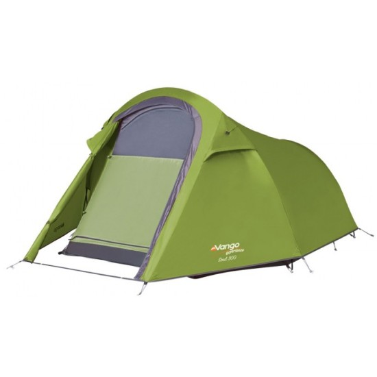 Палатка триместна - VANGO Soul 300