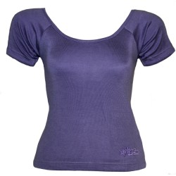 Дамска тениска F2 Buffy grape 219