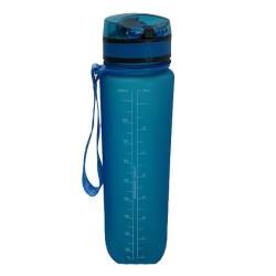 Бутилка FRENDO Tritan - blue 1 L