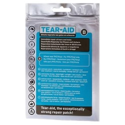 Ремонтна лепенка TEAR AID Type B