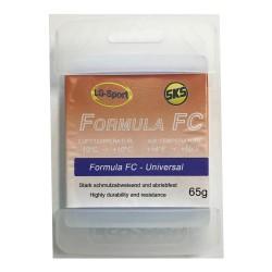 Вакса универсална SKS KUNZMANN Formula FC 6040 от +10°C до -10°C