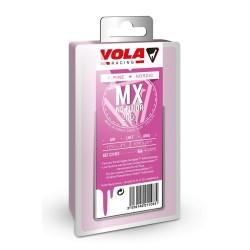Вакса VOLA MX No Fluor 200g 221103 violet -12°C -4°C