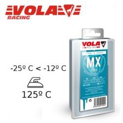 Вакса за много студено време VOLA MX blue 200g / 221100 / -25°C  -12°