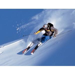 Фрийрайд и ски туризъм