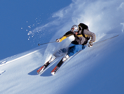 Ски туринг и Фрийрайд