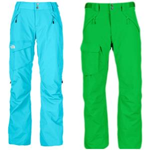 Зимни панталони