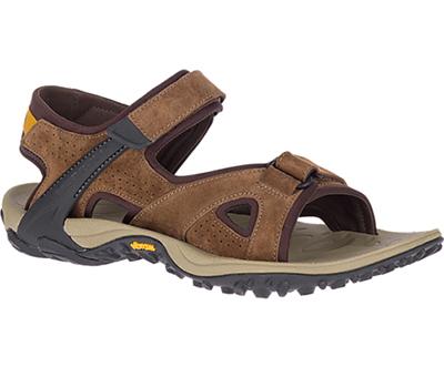 туристически сандали