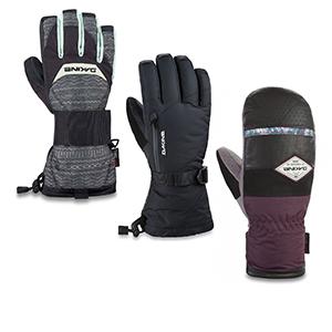 Сноуборд ръкавици