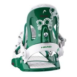 Сноуборд автомати HEAD Divine Woman green